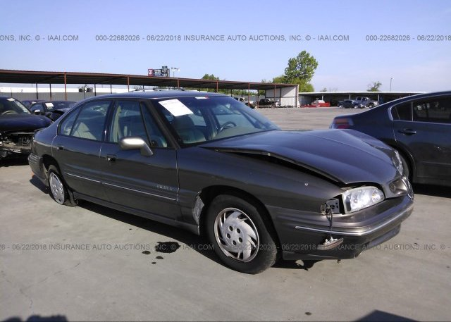 Inventory #780037365 1999 Pontiac BONNEVILLE