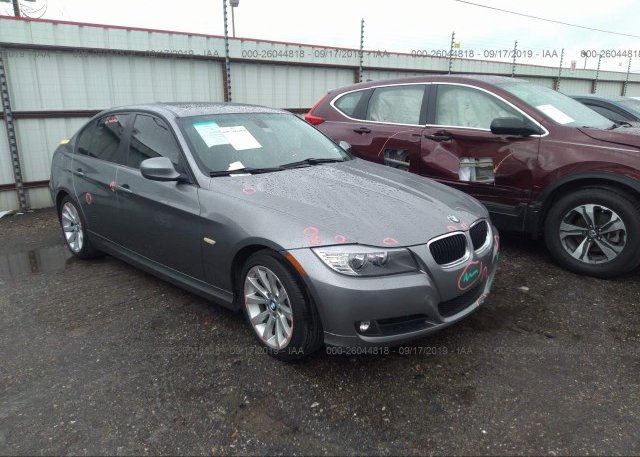 Inventory #995747310 2011 BMW 328