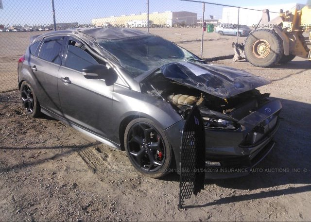 Inventory #396232956 2015 FORD FOCUS