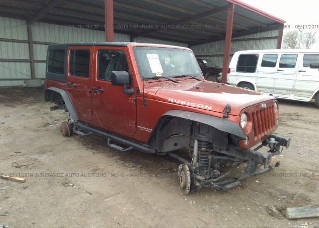 Inventory #335562114 2014 JEEP WRANGLER UNLIMITE