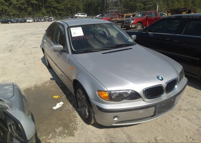 Inventory #762114846 2003 BMW 325