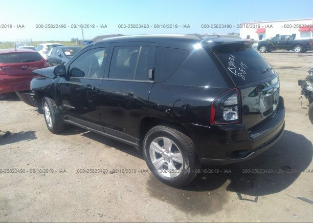 Inventory #685510574 2014 JEEP COMPASS