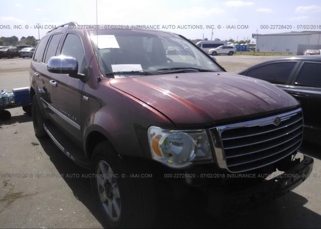 Inventory #178741670 2008 Chrysler ASPEN