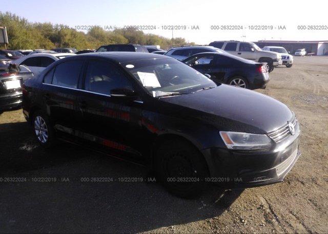 Inventory #377843881 2014 Volkswagen JETTA