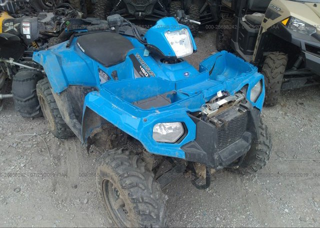 Inventory #902858169 2016 Polaris SPORTSMAN