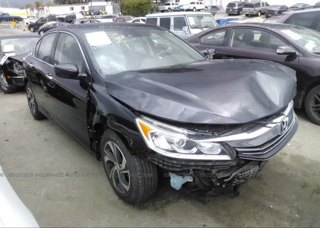 Inventory #184803896 2016 Honda ACCORD