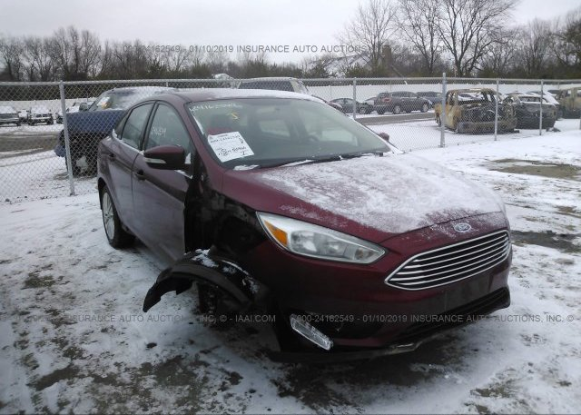 East Orange Focus >> 3fafp31n35r104240 Clear Orange Ford Focus At East Rochester Ny On