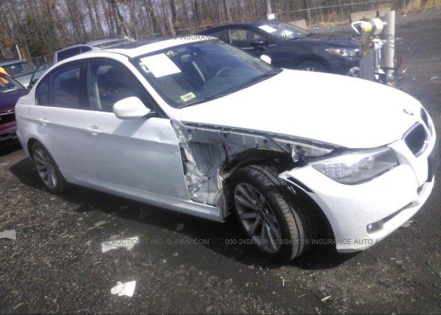 Inventory #124302507 2011 BMW 328