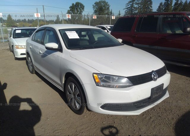 Inventory #680698823 2014 Volkswagen JETTA