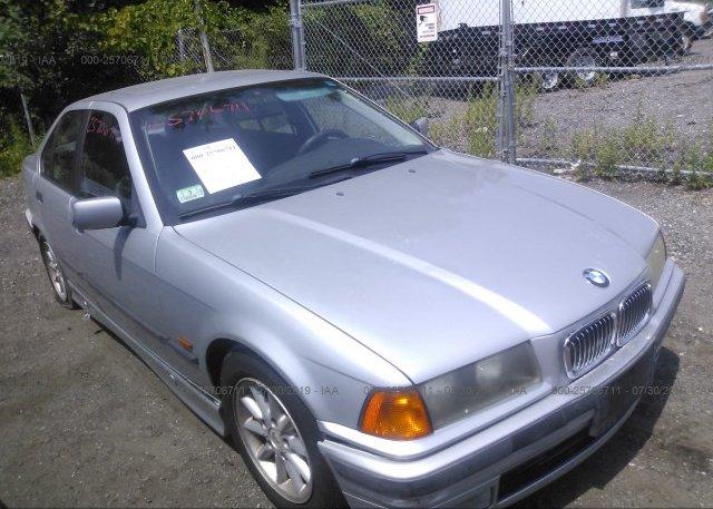 Inventory #787897397 1998 BMW 328