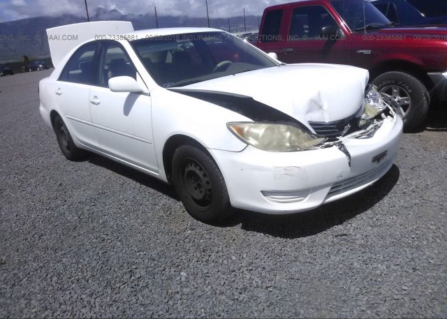 Inventory #404593369 2005 Toyota CAMRY