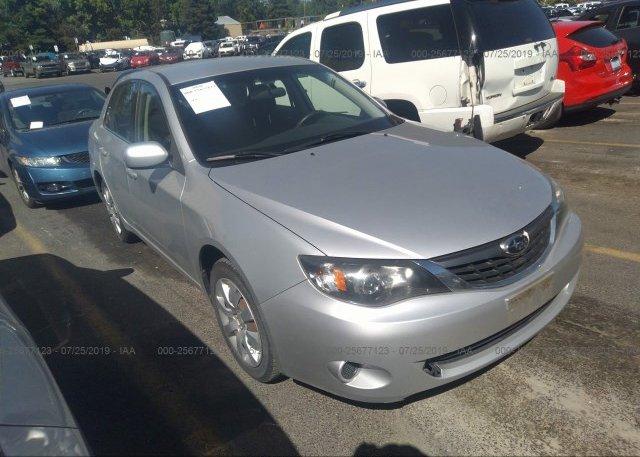 Inventory #876347913 2009 Subaru IMPREZA