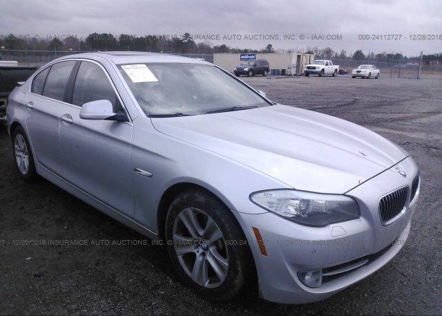 Inventory #810757637 2013 BMW 528
