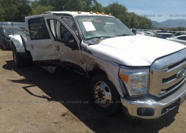 Inventory #579401689 2015 FORD F350