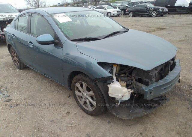 Inventory #697106813 2010 Mazda 3