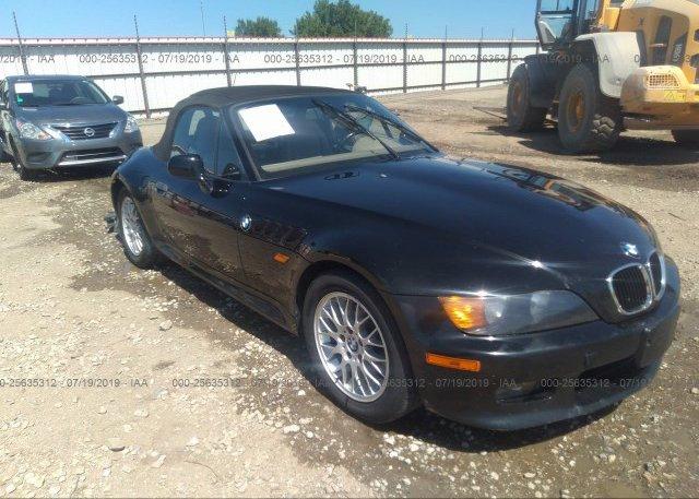 Inventory #188694599 1999 BMW Z3