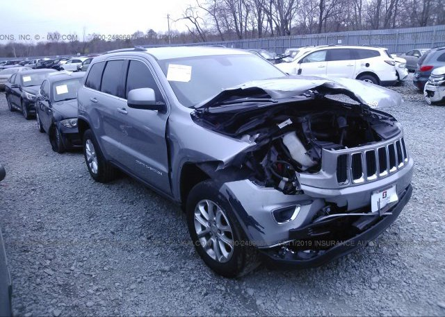 Inventory #638130332 2015 JEEP GRAND CHEROKEE