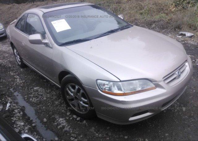 Inventory #404571267 2001 Honda ACCORD