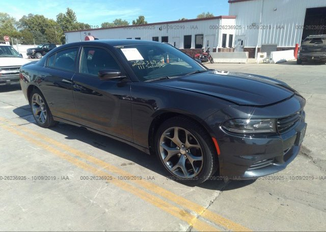 Inventory #433613472 2016 Dodge CHARGER