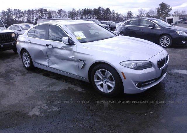 Inventory #618411418 2012 BMW 528