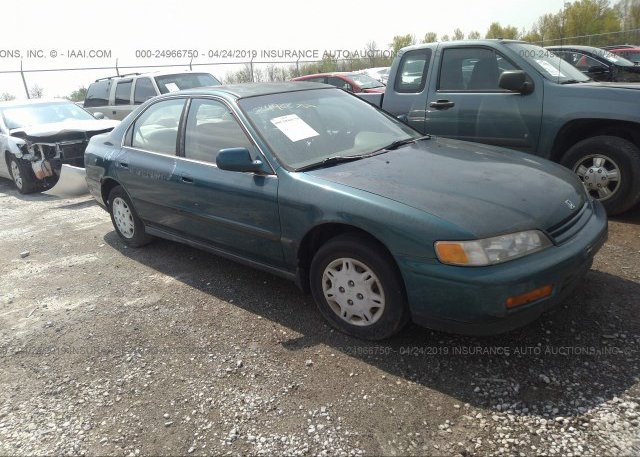 Inventory #469948636 1995 Honda ACCORD