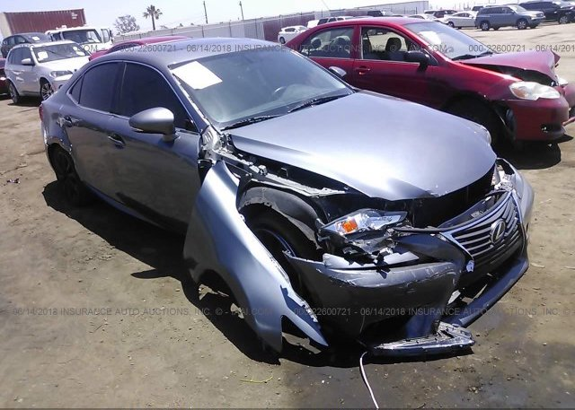 Inventory #514808702 2014 Lexus IS