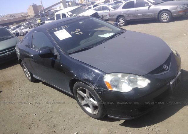 Inventory #365477940 2004 Acura RSX