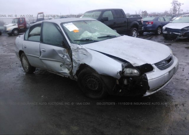 Inventory #243285440 2005 Chevrolet CLASSIC