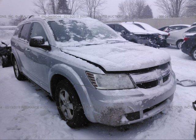 Inventory #863879165 2009 Dodge JOURNEY
