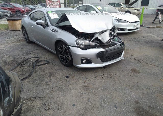 Inventory #109003207 2013 Subaru BRZ