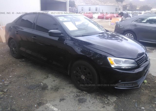 Inventory #746430435 2012 Volkswagen JETTA