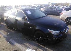 2007 BMW 530