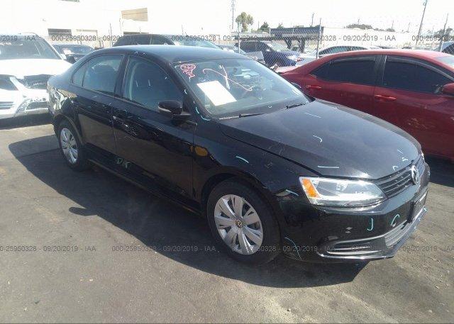 Inventory #475267481 2014 Volkswagen JETTA