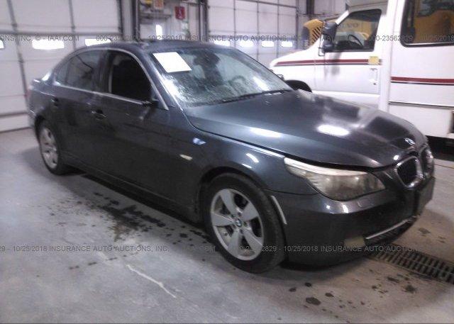 Inventory #708590164 2008 BMW 528