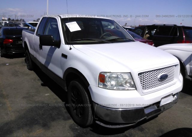 Inventory #233643892 2004 FORD F150