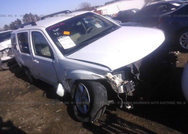 Inventory #919729473 2012 Nissan PATHFINDER
