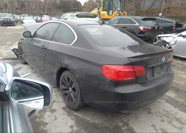 купить 2011 BMW 3 SERIES WBAKF5C5XBE395674