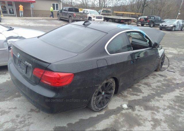 цена в сша 2011 BMW 3 SERIES WBAKF5C5XBE395674
