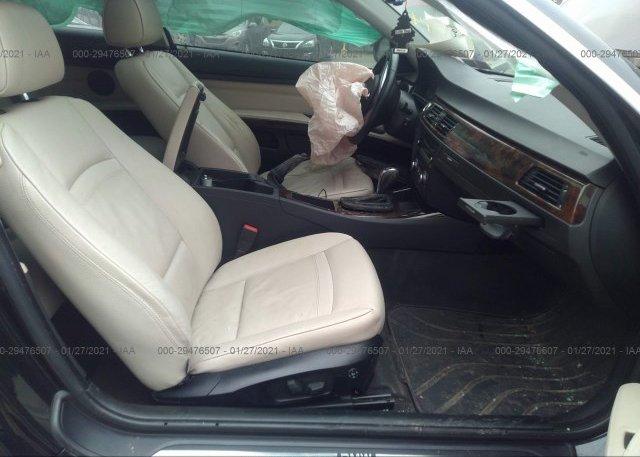 пригнать из сша 2011 BMW 3 SERIES WBAKF5C5XBE395674
