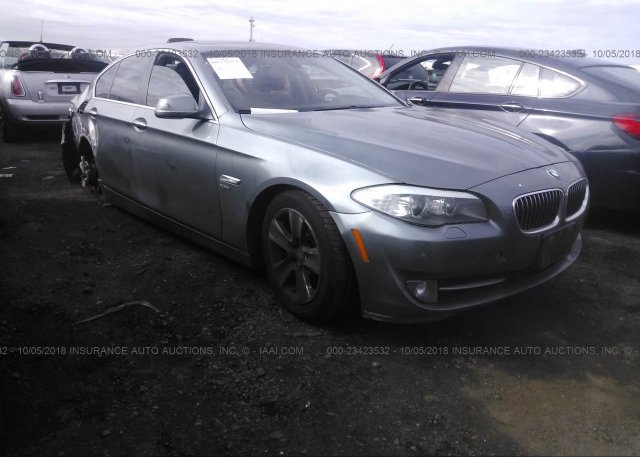 Inventory #487523080 2012 BMW 528