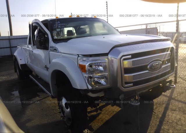 Inventory #554970217 2015 FORD F350