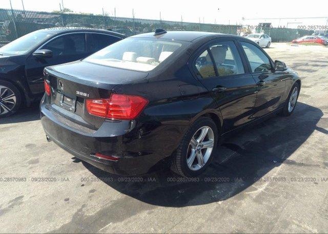 цена в сша 2013 BMW 3 SERIES WBA3B5C54DJ598814