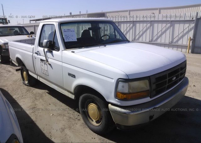 Inventory #696560059 1996 FORD F150
