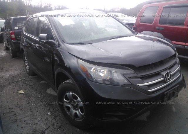 Inventory #526367946 2013 Honda CR-V