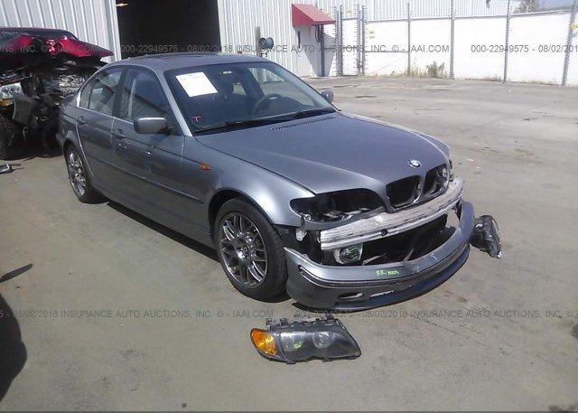 Inventory #223402451 2004 BMW 330