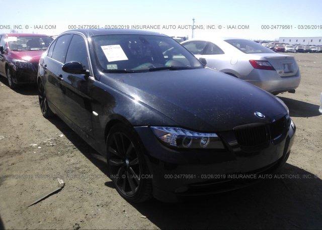 Inventory #967121559 2006 BMW 330