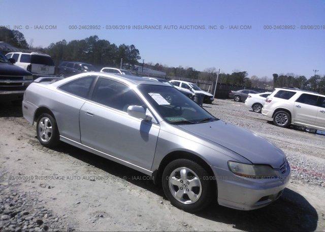 Inventory #903701421 2002 Honda ACCORD