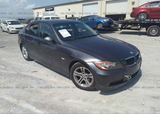 Inventory #559658824 2008 BMW 328