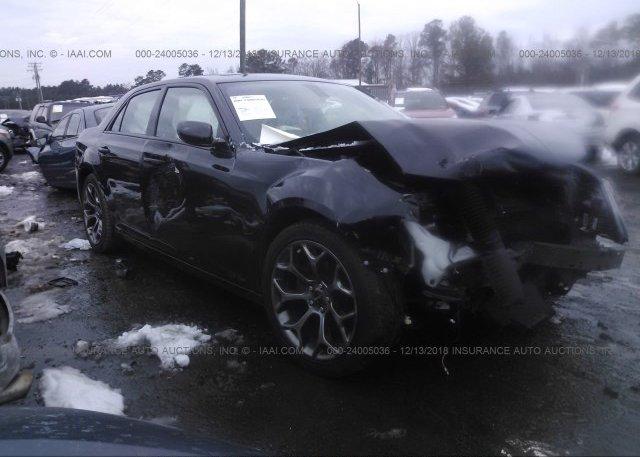 Inventory #293182358 2015 Chrysler 300