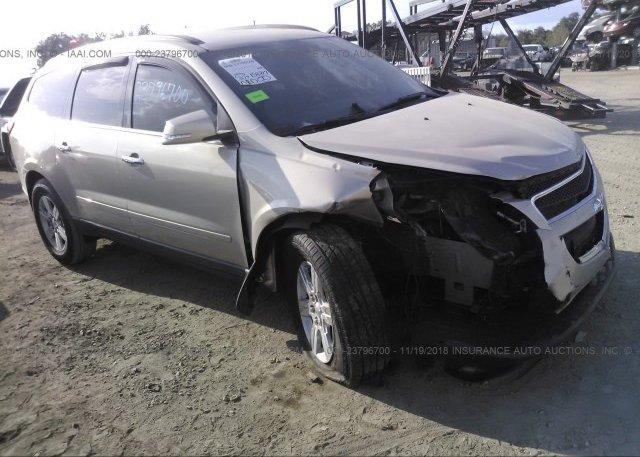 Inventory #574720223 2011 Chevrolet TRAVERSE